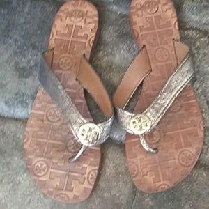 Tory burch sandles